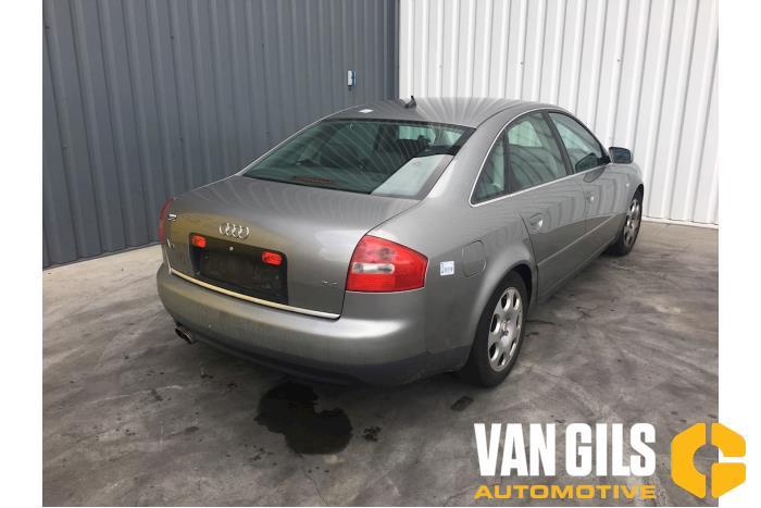 Audi A6 2004  BDV 13