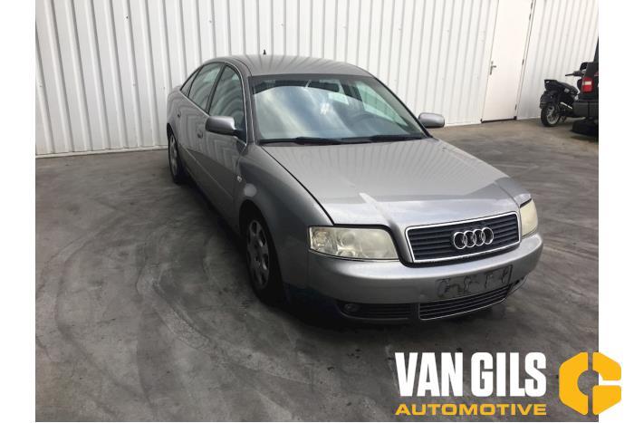Audi A6 2004  BDV 3