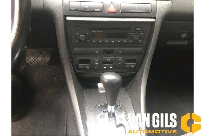 Audi A6 2004  BDV 9