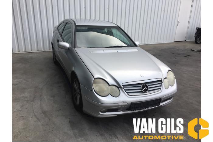 Mercedes C-Klasse 2002  111955 12
