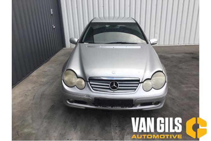 Mercedes C-Klasse 2002  111955 11