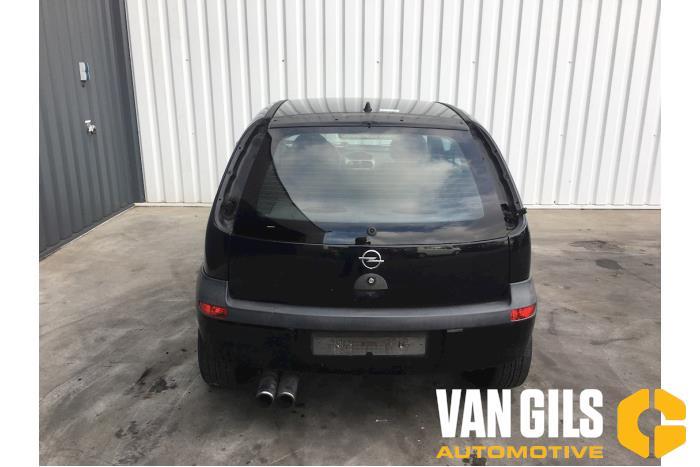 Opel Corsa 2001  Z14XE 1