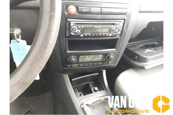Seat Ibiza 2004  ATD 9