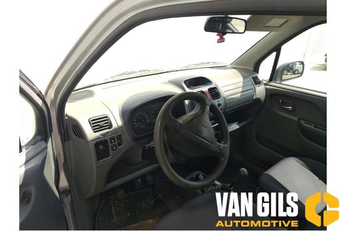 Suzuki Wagon R+ 2002  G13BB 6