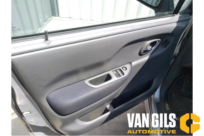 Suzuki Wagon R+ 2002  G13BB 7