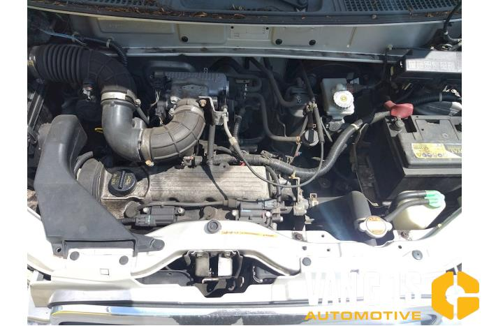 Suzuki Wagon R+ 2002  G13BB 15