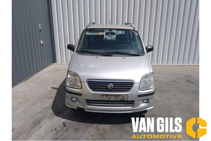 Suzuki Wagon R+ 2002  G13BB 10