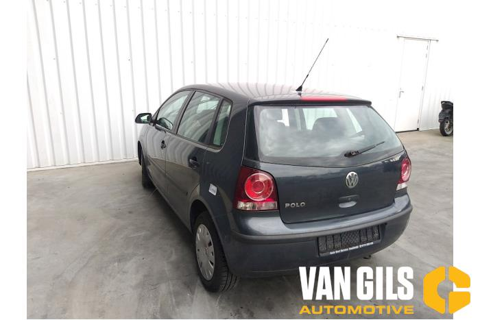 Volkswagen Polo 2005  BMD 3