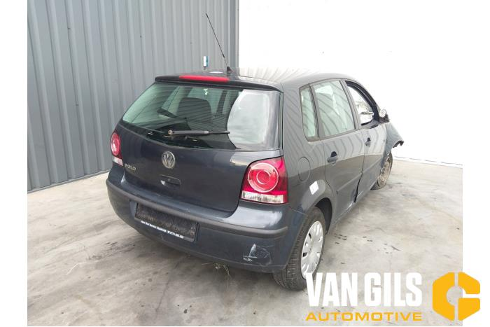 Volkswagen Polo 2005  BMD 4