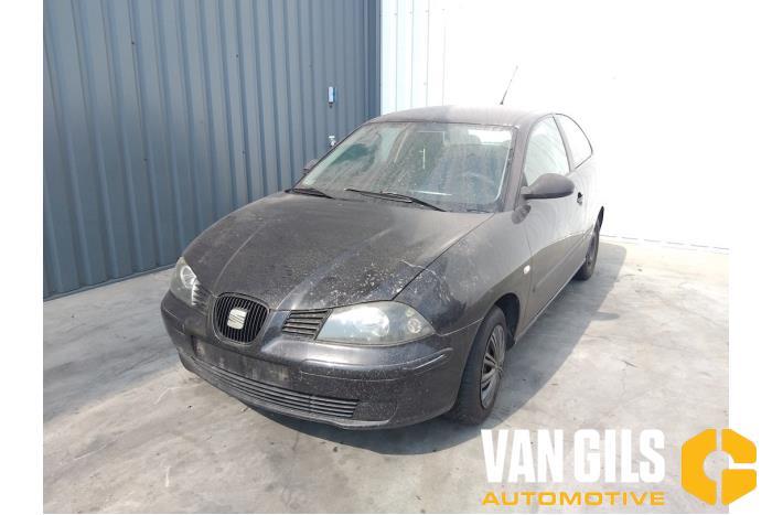 Seat Ibiza 2003  4