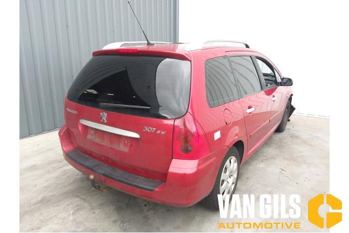 Peugeot 307 2003  NFU 4