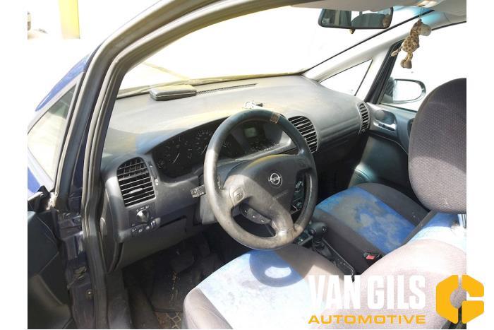 Opel Zafira 2000  Z18XE 6