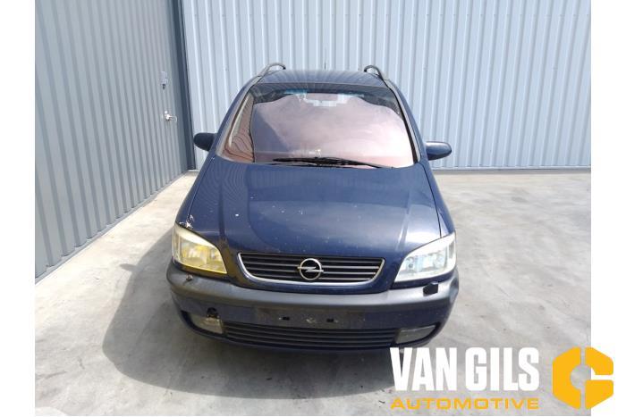 Opel Zafira 2000  Z18XE 1