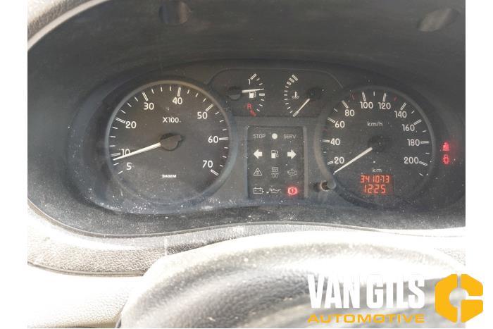 Renault Kangoo 2003  K9KB7 9