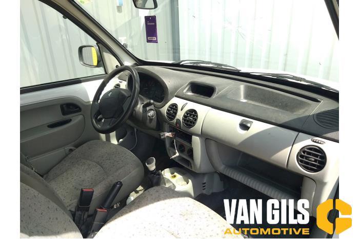 Renault Kangoo 2003  K9KB7 7