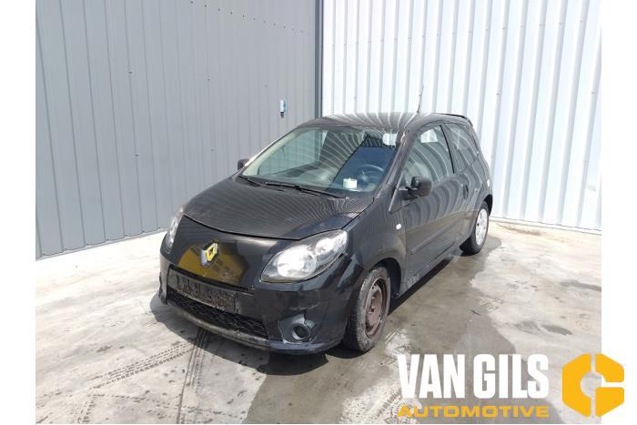 Renault Twingo 2011  D4FE7 4