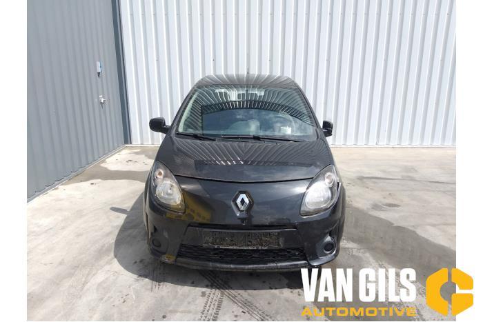 Renault Twingo 2011  D4FE7 1