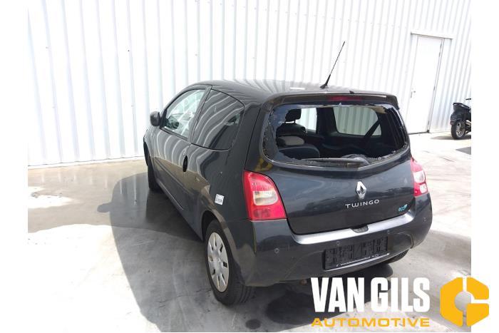 Renault Twingo 2011  D4FE7 10
