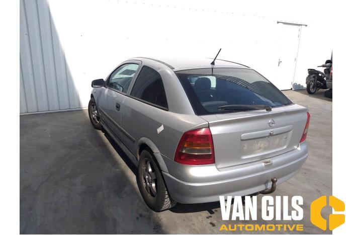 Opel Astra G 98- 2001  3