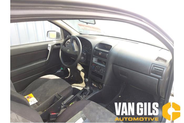Opel Astra G 98- 2001  6