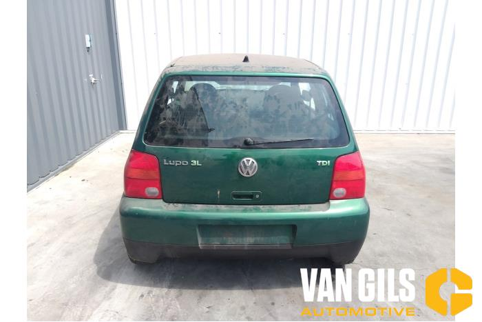 Volkswagen Lupo 2000  ANY 1