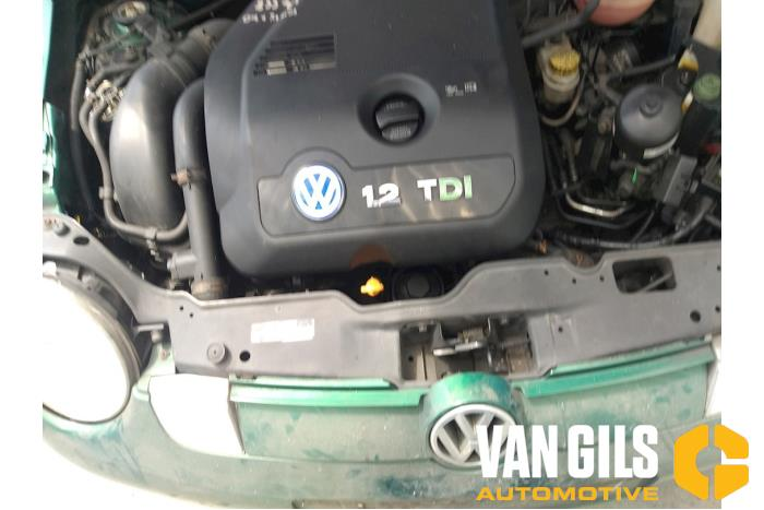 Volkswagen Lupo 2000  ANY 7