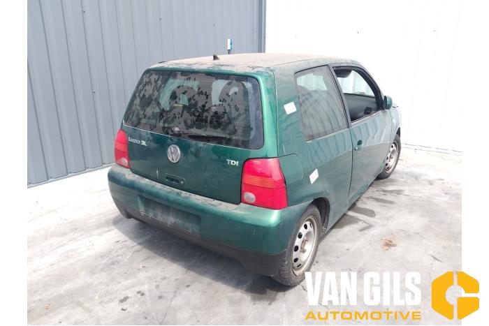 Volkswagen Lupo 2000  ANY 4
