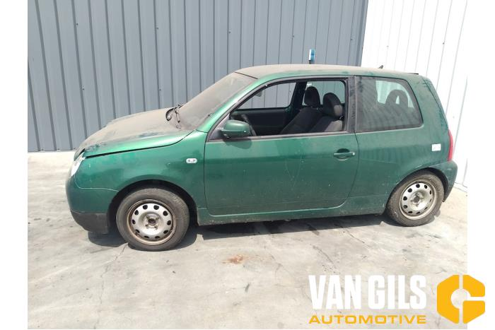 Volkswagen Lupo 2000  ANY 11