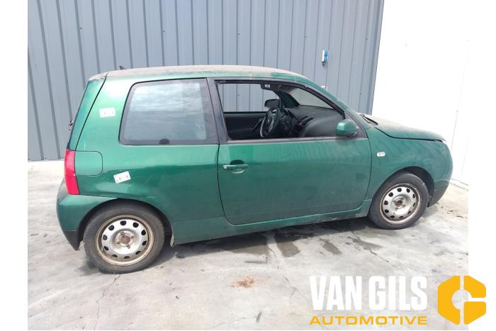 Volkswagen Lupo 2000  ANY 5