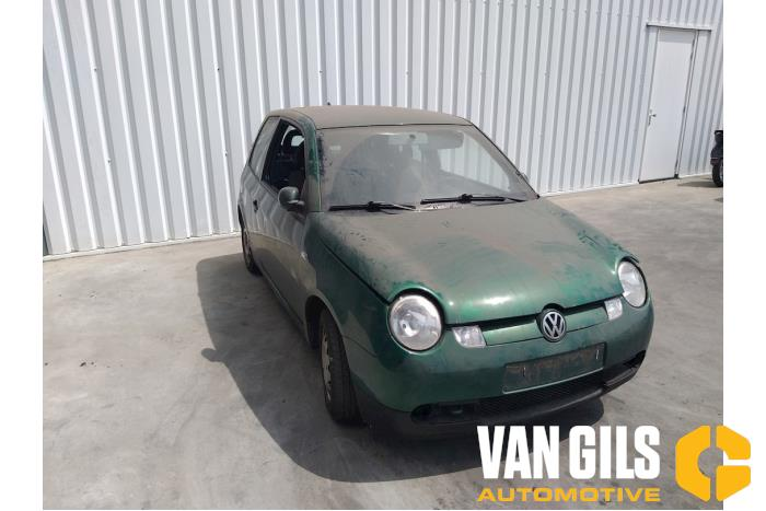 Volkswagen Lupo 2000  ANY 9