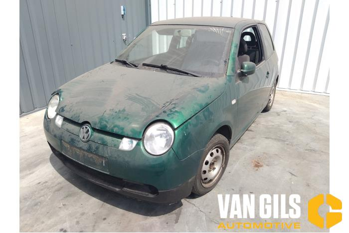 Volkswagen Lupo 2000  ANY 10