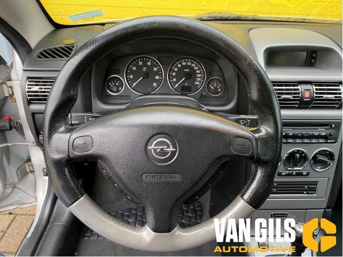 Opel Astra 2001  Z22SE 14