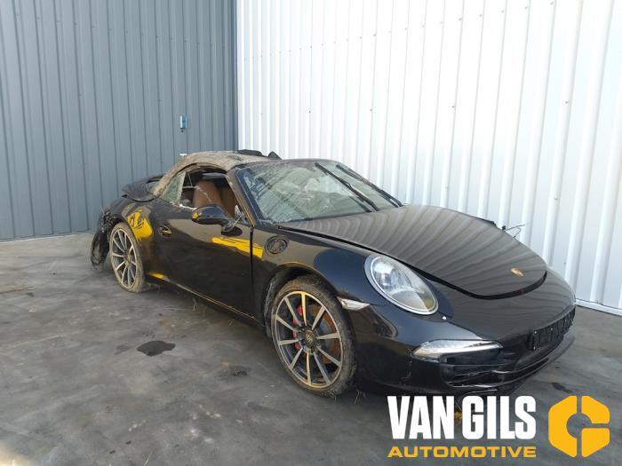 Porsche 911 2014  MA103 3