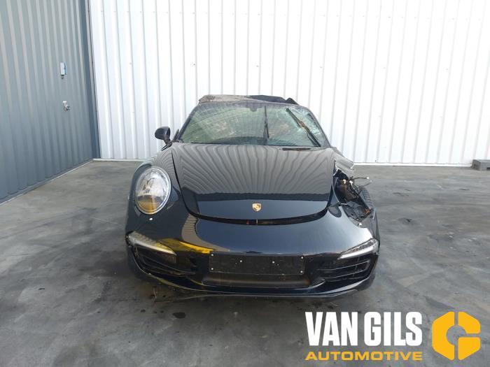 Porsche 911 2014  MA103 5