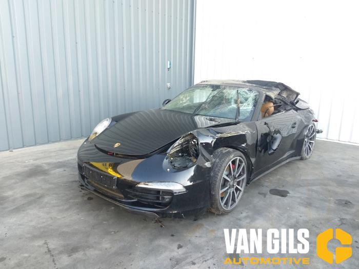 Porsche 911 2014  MA103 7