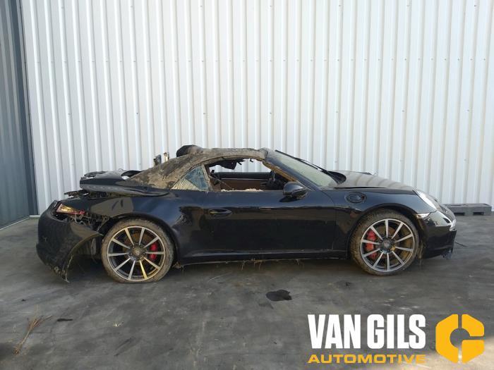 Porsche 911 2014  MA103 4