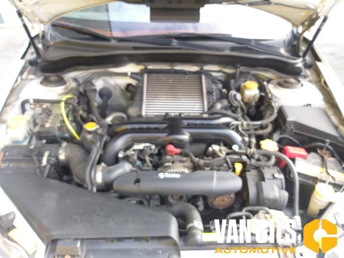 Subaru Impreza 2007  EJ25 7