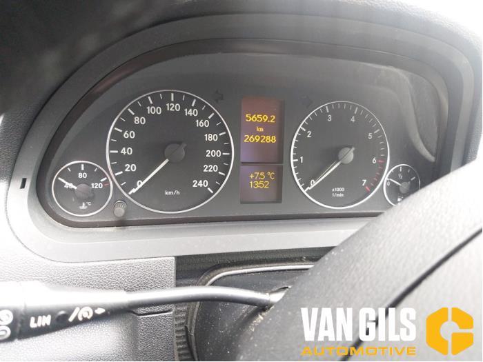 Mercedes A-Klasse 2006  C169032 12