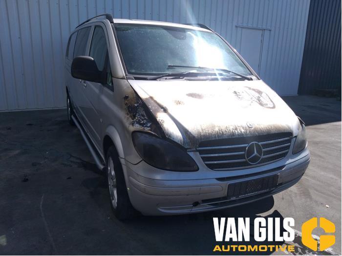 Mercedes Vito 2006  OM646982 8