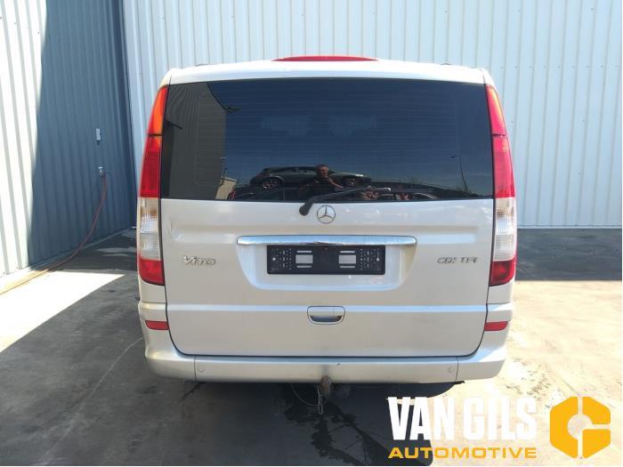 Mercedes Vito 2006  OM646982 1