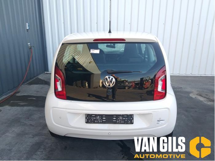Volkswagen UP 2012  CHY 1