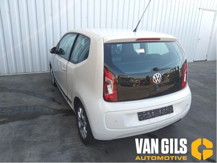 Volkswagen UP 2012  CHY 3