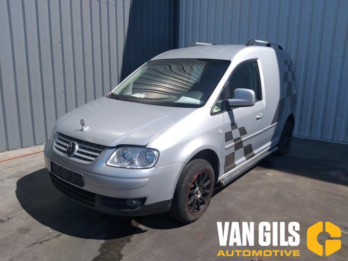 Volkswagen Caddy 2005  BLS 4