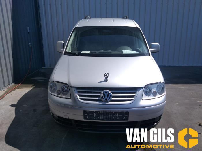 Volkswagen Caddy 2005  BLS 1