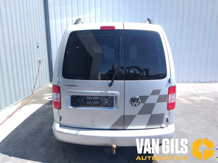 Volkswagen Caddy 2005  BLS 6