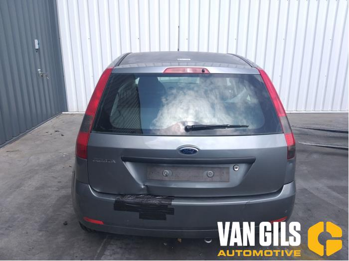 Ford Fiesta 2002  FXJA 1