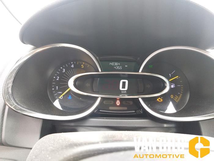 Renault Clio 2013  K9KB6 14