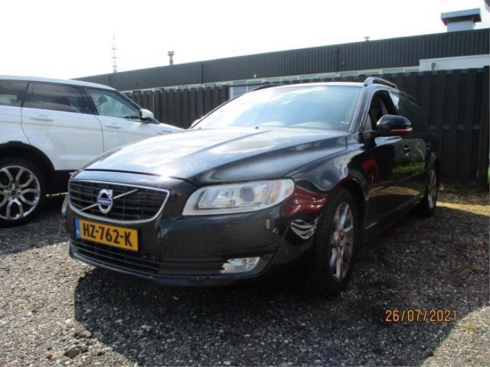 Volvo V70 07- van 2014 met 116266 kilometer