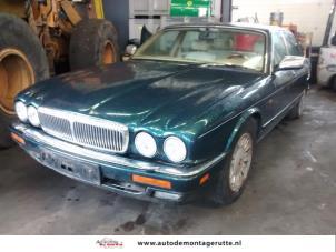 Demontage auto Jaguar Daimler 1973-1997 181377