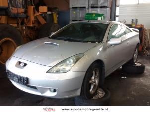 Demontage auto Toyota Celica 1999-2005 181422